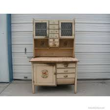 this type of antique oak kitchen cabinet is sometimes referred to