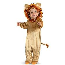 Giraffe Halloween Costumes Amazon Disguise Baby U0027s Tiny Treats Cuddly Cub Costume Size