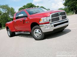 Dodge 3500 Truck Colors - 2011 ford vs ram vs gm diesel truck shootout diesel power magazine