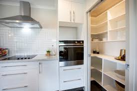 kitchen pantry storage ideas nz walk in pantry vs scullery debate generation homes nz