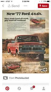 5163 best ford trucks images on pinterest classic trucks ford