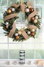 Pre Lit Decorated Christmas Wreaths by 178 Best Wreaths For Any Occasion Images On Pinterest Holiday