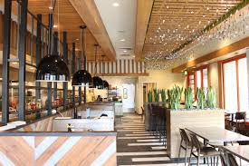 Fast Casual Restaurant Interior Design 5 Main Types Of Restaurants U2013 Basics Of Interior Design U2013 Medium