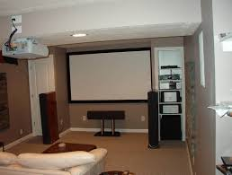 popular basements decorating ideas