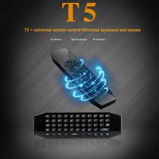 android keyboard with microphone t5 android remote switch mini wireless keyboard rechargeable
