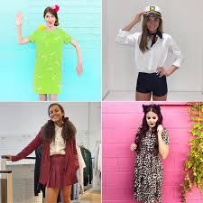easy costumes easy costumes for women popsugar smart living