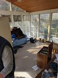 3 season porches 3 season porch to a modernized 4 season solar electric heated tv