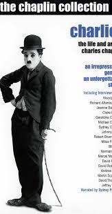 charlie the life and art of charles chaplin 2003 imdb
