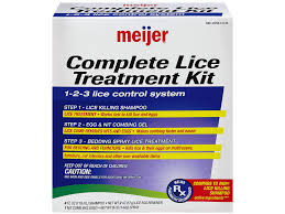 lice treatments meijer com