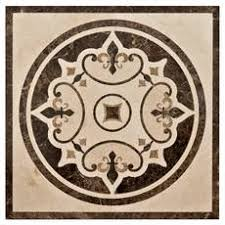 decorative medallions floor decor