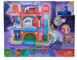 best black friday cd playerset deals 2017 pj masks deluxe headquarter playset toys