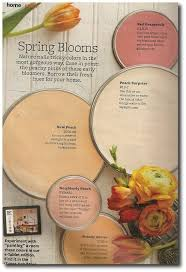 better home and gardens featured paint shades color me happy
