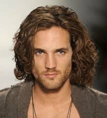 wavy long hair awkward stage men here s a simple guide for men growing out long hair