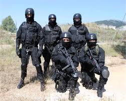 ct unit counter terrorist unit elite units pinterest