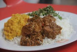 sri lanka cuisine what is sri lankan food here are the 7 dishes you need to
