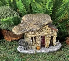 Miniature Gardening Com Cottages C 2 Miniature Gardening Com Cottages C 2 Rock Top Troll House