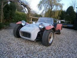 for restoration for sale lotus 7 s3 1969 original car for restoration sold for