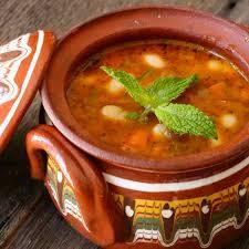 bob cuisine bob chorba authentic bulgarian soup 196 flavors