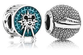 preview of new disney parks collection pandora jewelry coming in