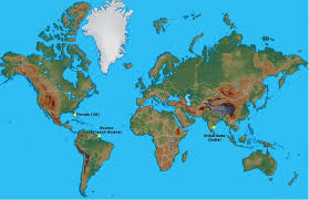 us map equator why are rockets launched from areas near the equator science abc
