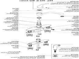 kohler kitchen faucet parts diagram delta kitchen faucet parts diagram gprobalkan club