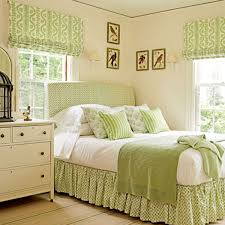 Green Bedrooms Color Schemes - beautiful bedroom color schemes u2013 at home with aptdeco