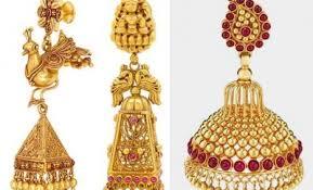 buttalu earrings earrings buttalu designs by joyalukkas jewellery designs