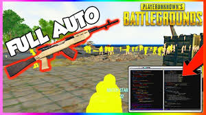 pubg hacks pc this cheater has a full auto sks most op pubg hack ever