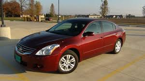 nissan altima lug nut size 2012 nissan altima red used car and auto parts sale in syracuse