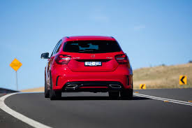 mercedes jeep 2016 red 2017 mercedes benz a class review
