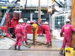 drilling manpower supply services