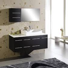 46 Inch Bathroom Vanity Bathroom Powder Room Vanity Bathroom Vanity Cabinets Bathroom