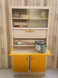 Vintage Kitchen Cabinet 7 Best Vintage Kitchen Cabinet Images On Pinterest Retro