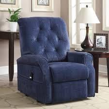 arlo fabric lift chair