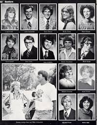 high school yearbooks from the past 1979 sheboygan high school yearbook