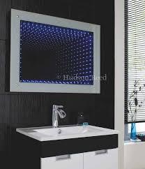 Led Lighted Mirrors Bathrooms Mirror Design Ideas Hudson Reed Led Mirror Bathroom Lucio