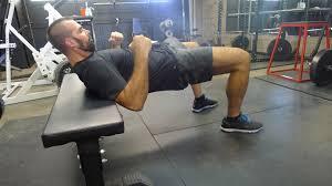 10 steps to the perfect hip thrust u2013 bret contreras