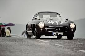 mercedes 300sl the mercedes 300 sl is hotter than on the vintage market