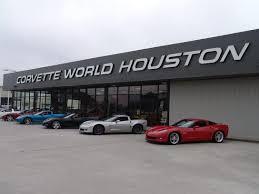 corvette of houston corvette houston houston tx 77090 car dealership and