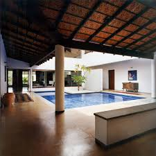 homes with interior courtyards manwaring house khosla associates architecture interiors