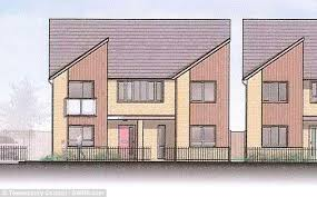 eco house design plans uk jobless mother of 11 heather frost to get 6 bed eco house after