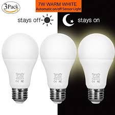light bulb for outdoor fixture dusk to dawn light bulb sensor smart led outdoor lighting bulbs l