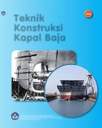 Konstruksi Kapal Baja [PDF Document]