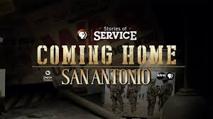 Home Klrn Coming Home To San Antonio Stories Of Service Pbs