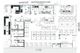 restaurant kitchen layout ideas kitchen design layout size of design templates brilliant