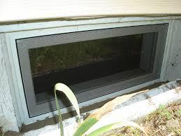 Window Replacement Home Depot Ideas Fascinating Basement Window Replacement Cost Project
