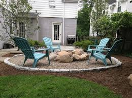 How To Make A Fire Pit In Your Backyard by Best 25 Backyard Sitting Areas Ideas On Pinterest Backyard Hill
