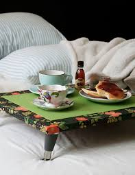 breakfast in bed table a table for breakfast in bed is my fave you are my fave