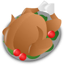 free turkey clipart and animations