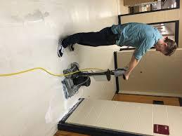 wax floors vct tile grout eco interior maintenace